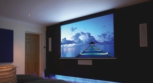 TV and Home Theater Installation in New York
