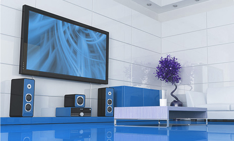 TV Installation and Home Theater Installation in New York